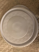 """The Pampered Chef Replacement 9"""" Bowl Lid - $10.00"""