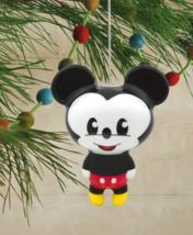 Hallmark Disney Mickey Mouse Res... Weihnachten Ornament Neu mit Etikett image 4
