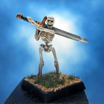 Painted Reaper Miniature Skeleton Warrior II - $22.34