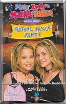 VHS - You're Invited To Mary-Kate & Ashley's Sc... - $7.99