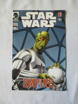 Star Wars Comic Book Reprint from Rare Comic Pack - EMPIRE #37 - $5.00