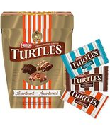 Nestle Turtles Limited Edition Assortment 4 x 300g boxes Canada - $89.99