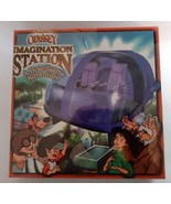 Imagination Station Boardgame Adventures In Odyssey Focus Family Faith V... - $39.59