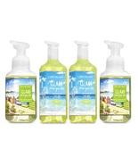 Bath & Body Works Island Margarita Gentle Foaming  & Deep Cleansing Hand... - $22.85