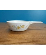 Corning Ware Floral Bouquet Skillet 3rd Edition P-81-B  1 Pint (READ) - $12.86