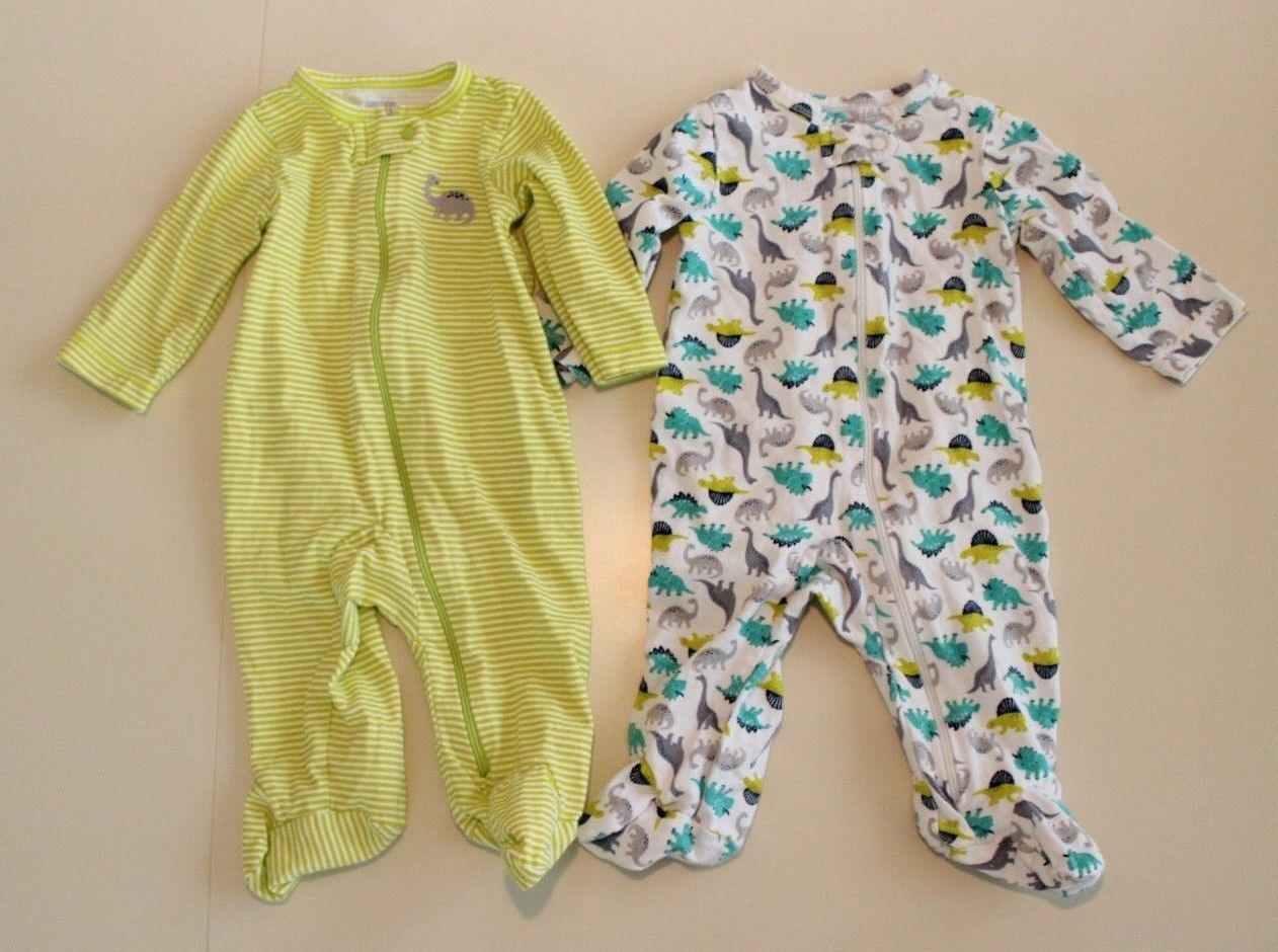 901335b4f Just One You 3 M - SET OF 2 Infant Sleeper and 50 similar items