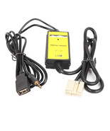 Car USB Aux-in Adapter MP3 Player Radio Interface For Accord Civic Odyss... - $24.58