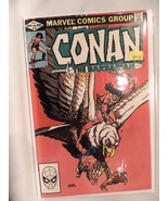 #132 Conan the Barbarian 1981 Marvel Comics A448 - $3.99