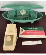 Vintage Singer Buttonholer Sewing Machine( Untested) - $9.50