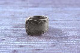 Vintage Handmade Spoon Ring - $9.89
