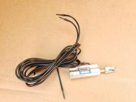 97-04 Mercedes R170 SLK230 SLK320 Convertible Top Front Lock Latch Cylinder image 1
