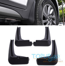 FIT FOR HYUNDAI TUCSON 2016 MUDFLAPS MUD FLAP SPLASH GUARD MUDGUARDS FRO... - $38.90