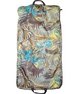 "Tommy Bahama Tropical Garment Bag Travel 44"" x 22"" - $99.60"