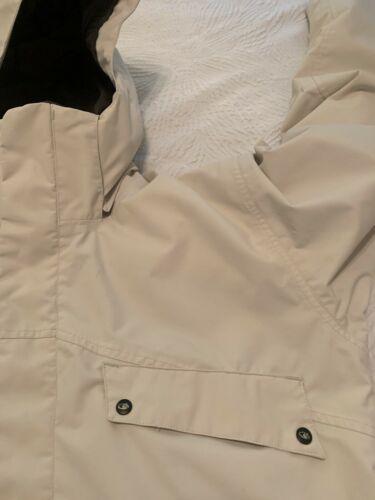 BONFIRE Mens Size XL XLarge Ski Snowboarding Jacket Full Zip Polyester Lining image 6