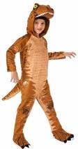 Rubies Jura-Welt T-Rex Dinosaurier Overall Kinder Jungen Halloween Kostü... - $52.48