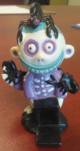 Barrell A Nightmare Before Christmas Disney Applause #2 Plastic Figurine... - $10.00