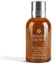 6X Molton Brown Pink Pepperpod Body Wash 100ml / 3.3 fl oz - $42.99