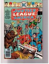 "Dc Justice League of America (""The Beasts who Thought Like Men"", Vol. 17 No. 131 - $6.86"
