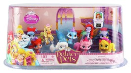 Disney Princess Palace Pets Collectables Gift S... - $44.54