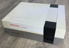 Nintendo NES 001 Game System Console Only Original OEM Replacement Works... - $47.49