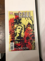 Call Of Duty The Wagon #3 - $12.00