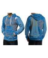 DIE HARD NAKATOMI PLAZA Full print 3D All Over Print Pullover Hoodie For... - $33.75+