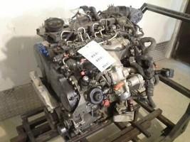 2009 Volkswagen Jetta ENGINE MOTOR VIN L/M 2.0L DIESEL - $2,138.40