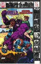 Shield-Steel Sterling Comic Book #3 Archie 1983 VERY FINE+ NEW UNREAD - $3.50