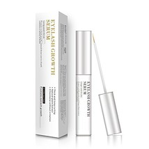 Eyelash Growth Serum,Natural Plant Extracts Make Your Lashes Longer and ... - $10.38