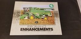 1998 John Deere Performance Enhancements Accessories Sales Brochure New ... - $9.62