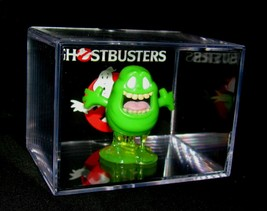 THE GHOSTBUSTER'S Inspired by SLIMER DISPLAY...BRAND NEW FIGURE DISPLAY.... - $14.84