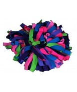 Pomchie Choice of Colors Popular Hair Tie Wrist band Shoe Tie Running po... - $6.64