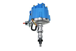 HEI DISTRIBUTOR FORD, 240 and 300 ENGINES, BLUE CAP F100 F150 F250 E150 image 5