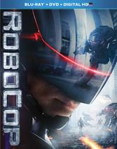 Robocop (2014/Blu-Ray/DVD/Hd/Ws-2.35/Eng Sdh-Fr-Sp Sub)