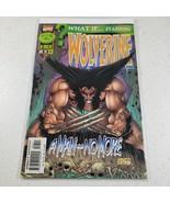 Marvel Comics Jan1997 What If #93X-Men Wolverine A Man No More - $6.71