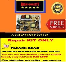 Repair Kit,996500044559 715T2432-1 715T2432-2 Philips 42PF5432D/37 42MF3... - $20.42