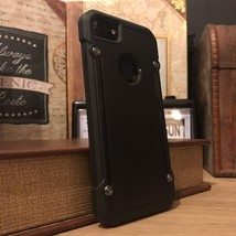 Apple iPhone 8 Genuine Rugged Commercial High Impact Reinforced Ballisti... - $11.81