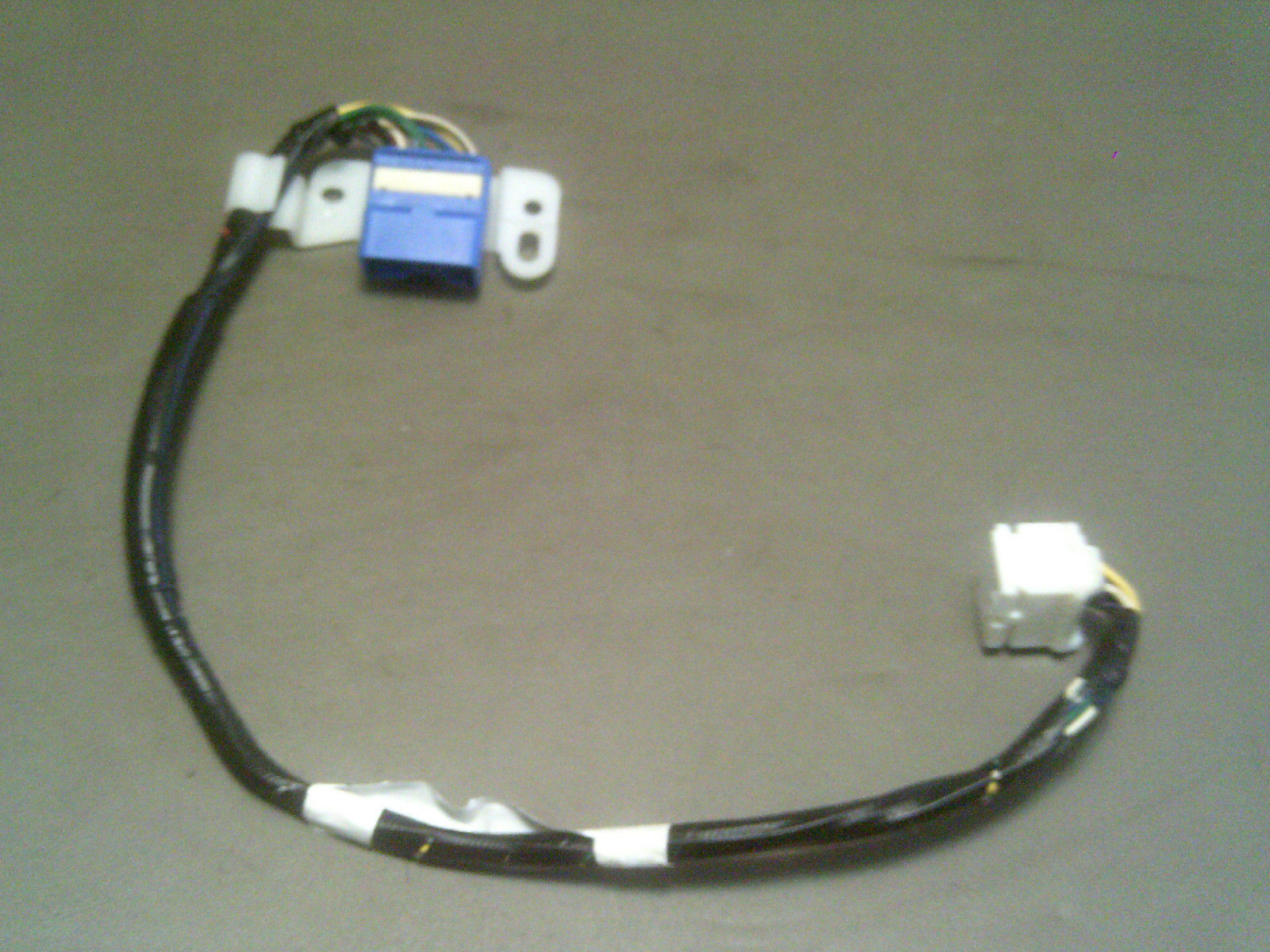 Primary image for 07 Camry LH - Drivers Side Front Door Power Lock - Wndow Switch Wiring Harness