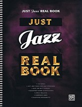 Just Jazz Real Book: Bass Clef Edition (Just Real Books Series) Hal Leon... - $27.23