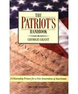 The Patriot's Handbook: A Citizenship Primer for a New Generation of Ame... - $6.13