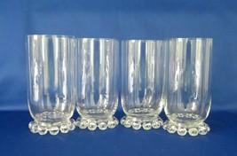 Imperial Candlewick Flat Tumblers, 400/19, 12 oz. - $26.00