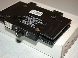 NEW CUTLER HAMMER 60 AMP CIRCUIT BREAKER DIN MT QCR1060 - $14.99