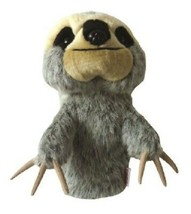 Sloth Daphne Head Cover 460cc Drivers and Fairway Woods - $22.72