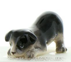 Hagen Renaker Dog Border Collie Pup Ceramic Figurine image 4