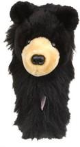 Daphne's Black Bear Headcovers - $42.78
