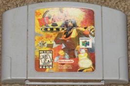 Blast Corps N64 Nintendo 64 Cleaned & Tested - Used & is in 100% working! - $12.99