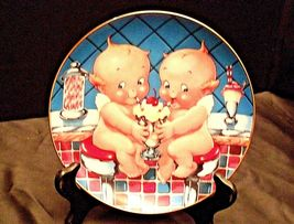 "1994 ""Kewpie Delight""  by Gary Otteson ( Kewpie ) AA20-CP2231 Vintage  Commemora image 5"