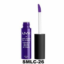 2 pack-NYX Soft Matte Lip Cream-SMLC26 Havana -Sealed - $9.89