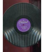 PEE WEE HUNT: TWELFTH STREET RAG / CHARLESTON /10-INCH 78 RPM RECORD /*R... - $116.88