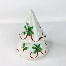 Lenox Vintage Tree Bright Jewels Holiday Candle Tea Light  - $24.74